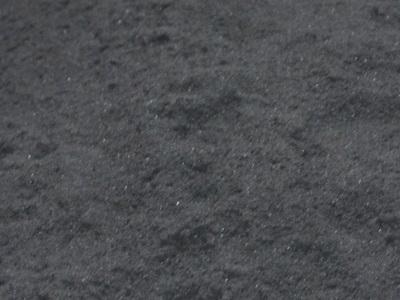 toz kömür
